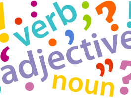 Types/structure of sentences, parts and introduction
