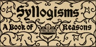 introduction to syllogism