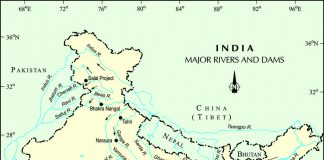 indian rivers for clat 2020