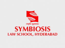 Symbiosis Law School, Hyderabad