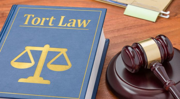 Practice Questions on The Law of Tort