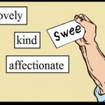 English Language Practice Paper on Adjectives for CLAT