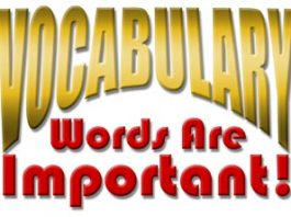 100 Most Important Vocabulary Words For CLAT Based on Past Papers
