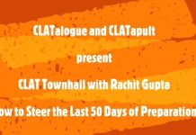 how to prepare for clat
