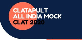 all india mock clat