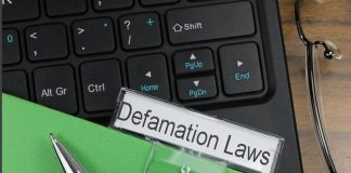 Learn about The Tort of Defamation