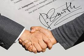 Brief Introduction to Essentials of Contracts