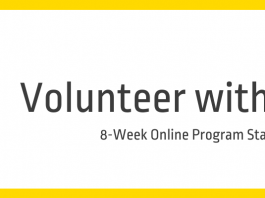 cry short term volunteer programme