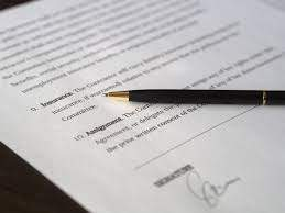 CLAT PG Practice Questions on Contracts