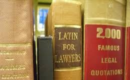 Common Legal Maxims for CLAT