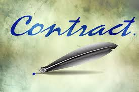 MCQ on Law of Contract