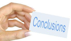 Practice Questions on Statement Conclusion