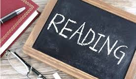 Practice Questions of Reading Comprehension
