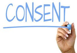Questionnaire on Free Consent