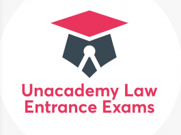 Unacademy Law Entrance Exams