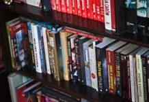 Books and Authors