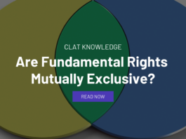 Are Fundamental Rights Mutually Exclusive?