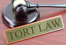 tort-law legal reasoning